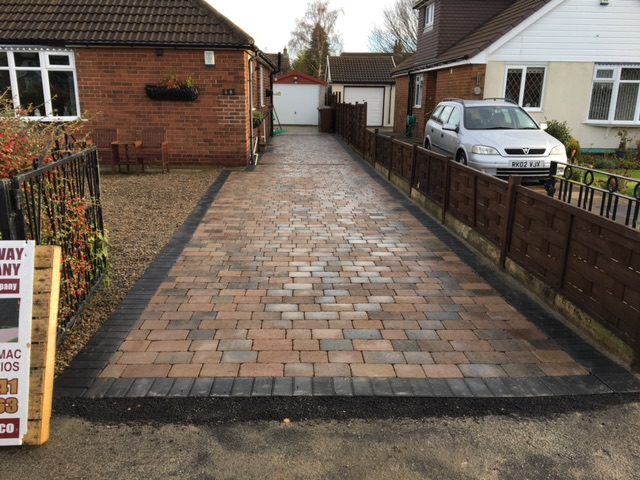 Driveway Company Pudsey