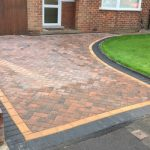 block paving company Adel