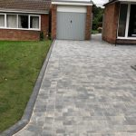 New Driveway Price Pudsey