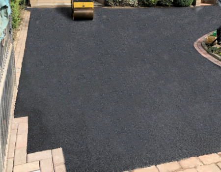 local tarmac company Fulford
