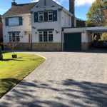 Block Paving Driveway Contractor Pudsey