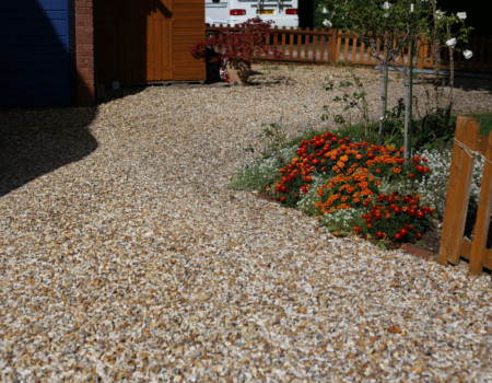 Gravel Driveway Companies Shadwell