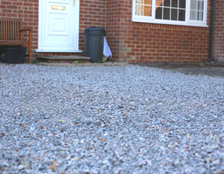 Gravel Driveways Shadwell